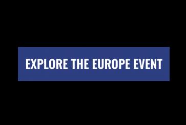 Explore the Europe event