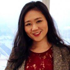Nancy Ranxing Li, Ph.D