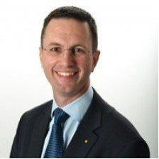 Daniel Spahr